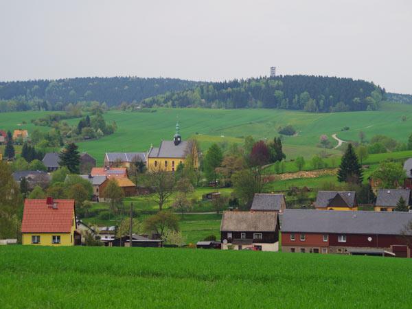 Wetter Hinterhermsdorf